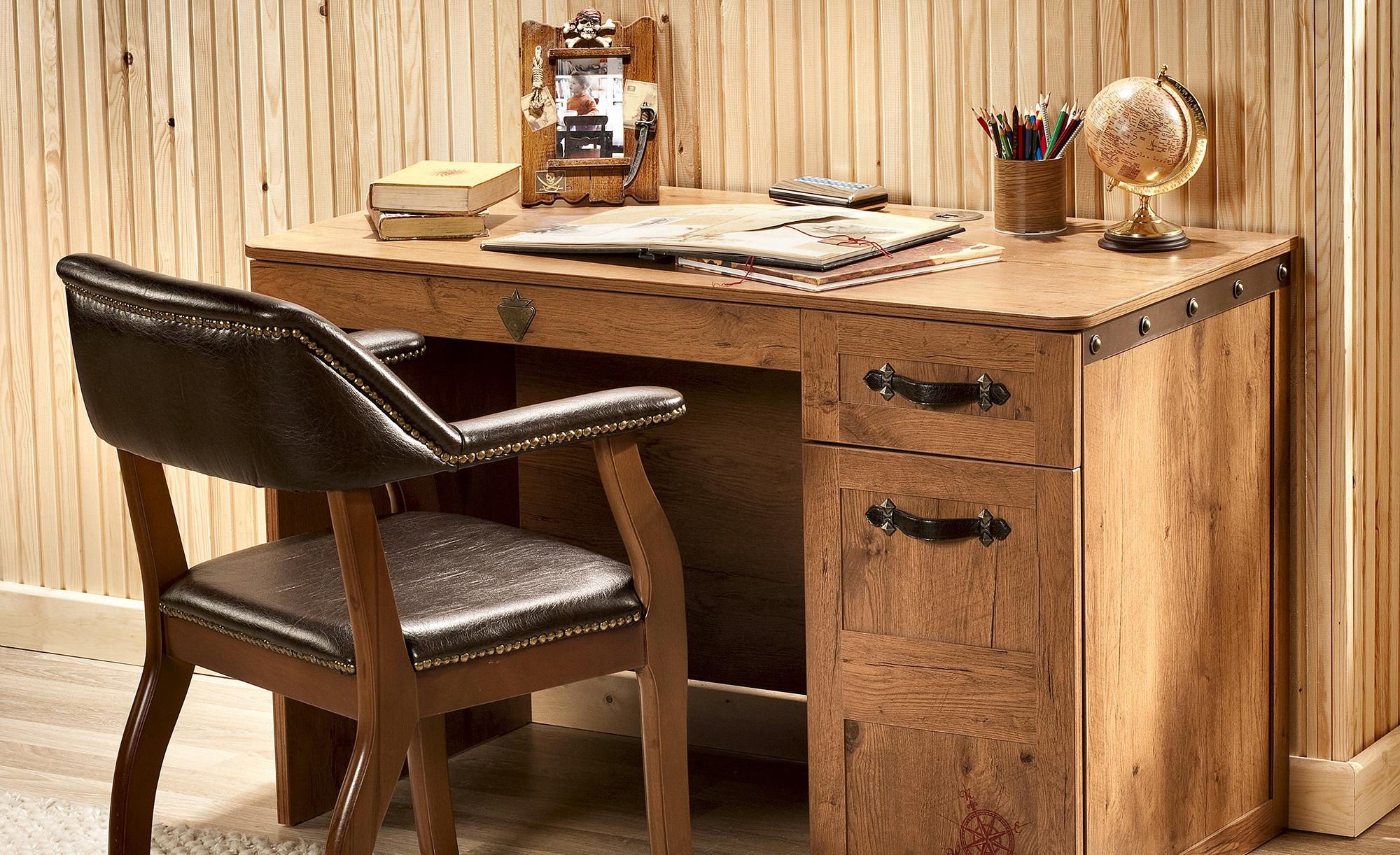 Schreibtisch Hoffner   Enteiran