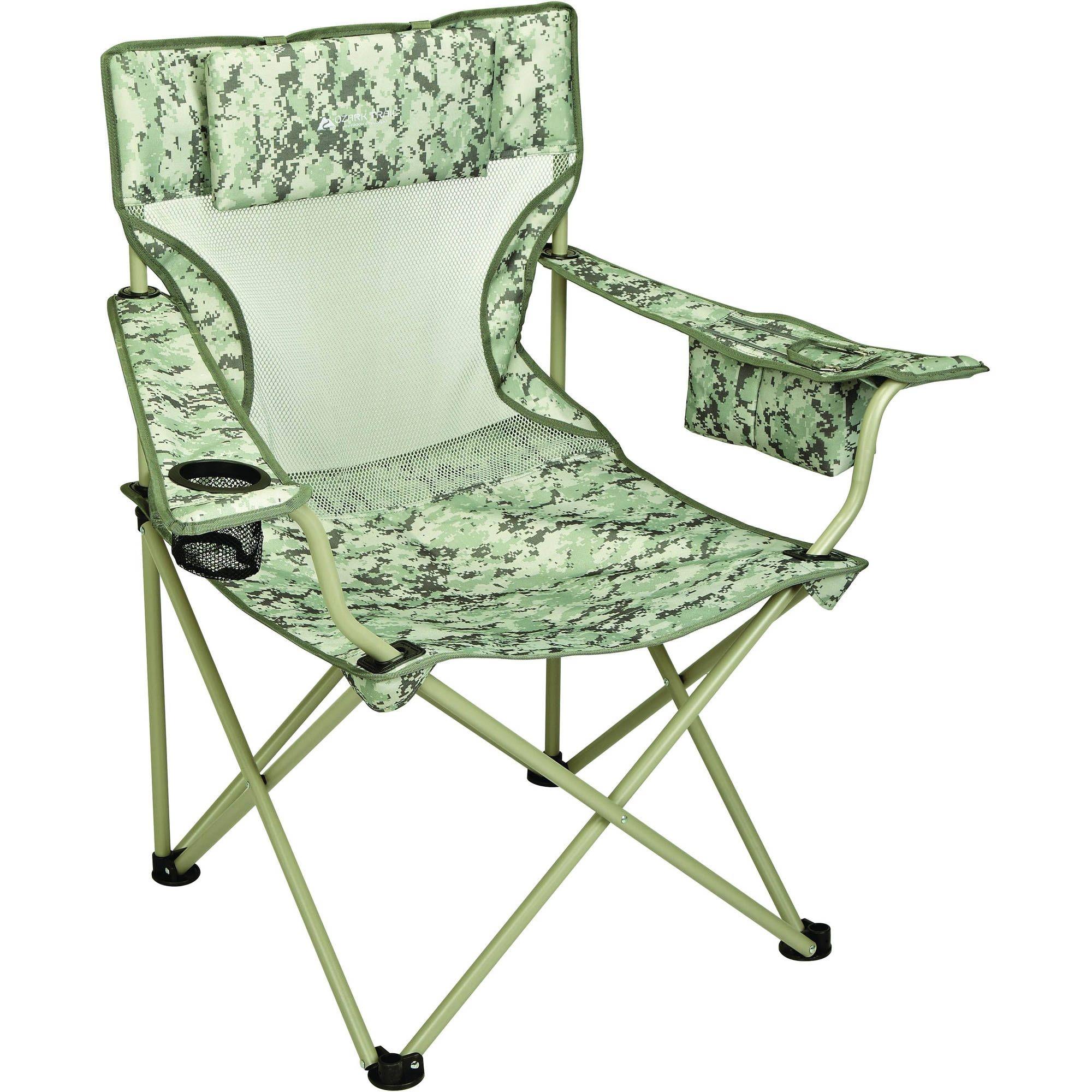 Big Tall Folding Lawn Chair