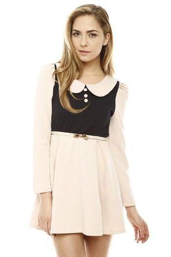 such a cute dress//