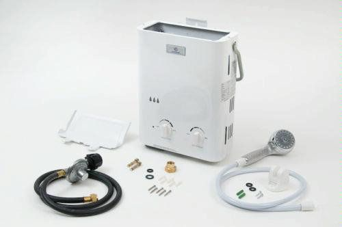 Connecting Water Heaters In Series