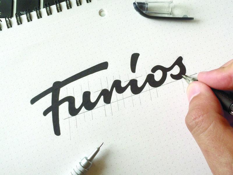 Furios by Evgeny Tutov