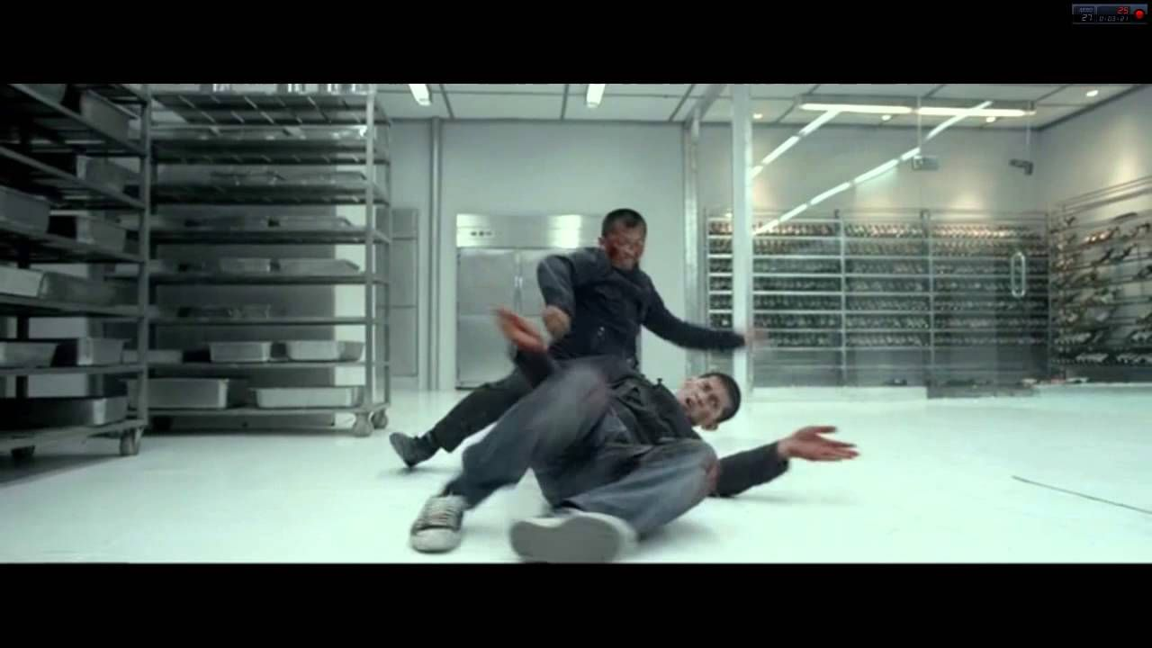 The Raid 2 - Kitchen Fight Scene | Artes Marciales | Pinterest ...