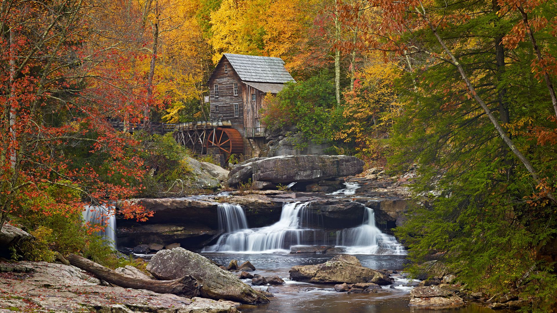 rural in hd | HD Wallpaper: West Virginia Autumn | Ed Cooley Fine Art Photography | iPhone ...
