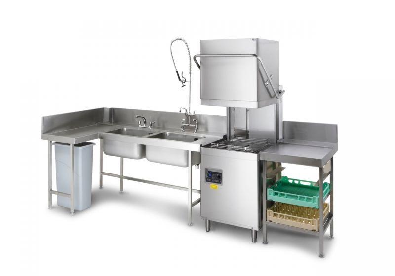 Restaurant Kitchen Units commercial dishwashing layout - google search | ground zero