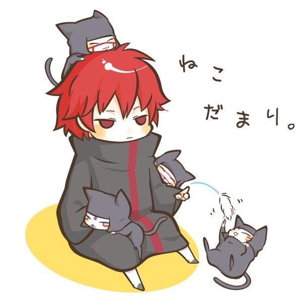 naruto akatsuki sasori   คкคtรยкเ   Pinterest   Naruto ...