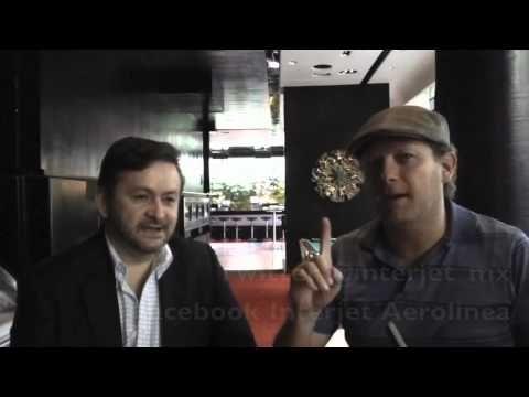 Cómo te hablan las lineas aéreas. Columna de Paco Santamaría y Anaí Aguilar
