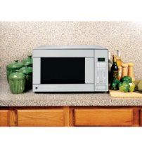 Ge Jes1142spss 1 1 Cu Ft Countertop Microwave Oven 1 100 Watts Countertop Microwave Oven Countertop Microwave Microwave