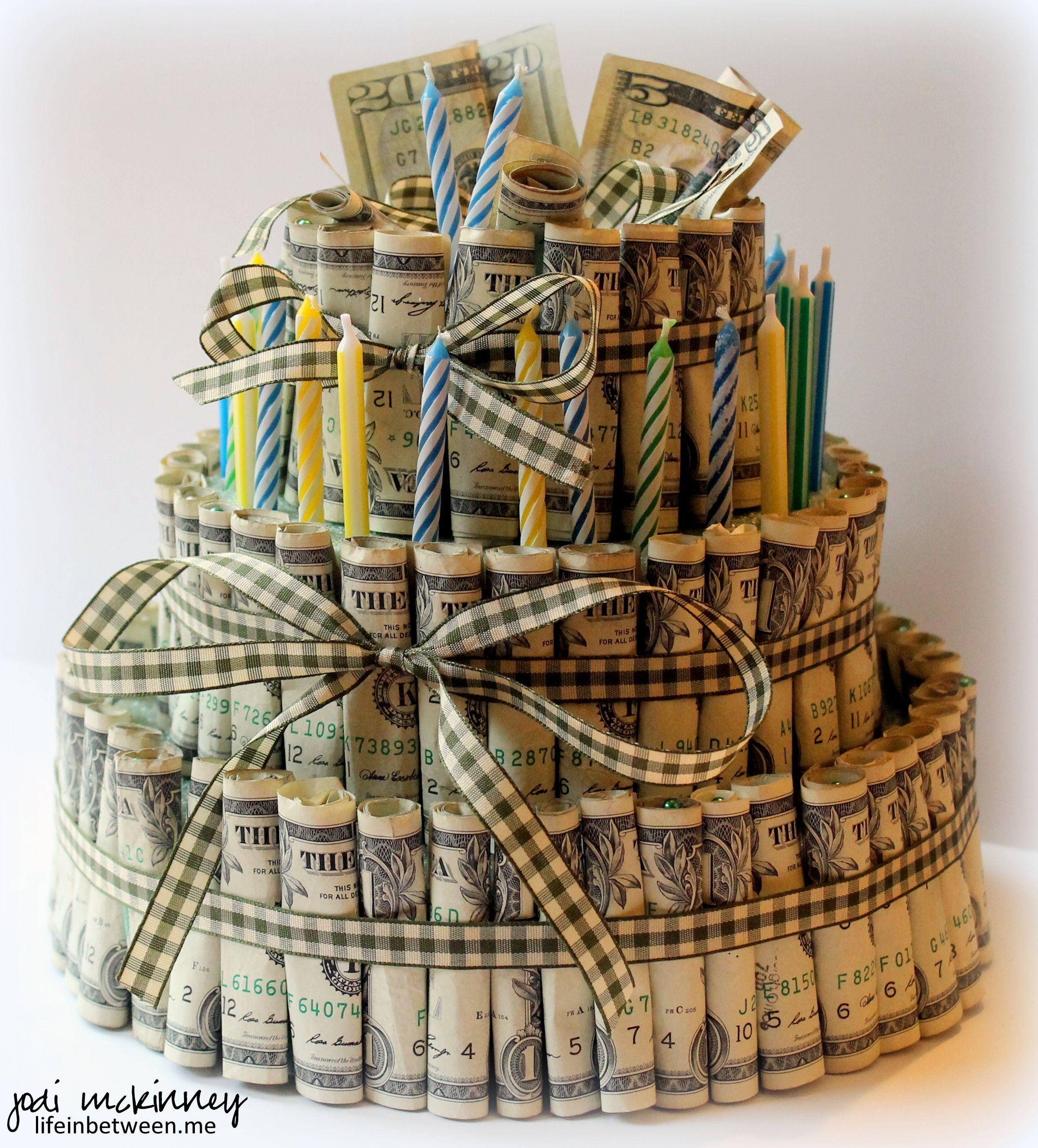 birthday money 30th birthday gifts 27th birthday happy birthday cakes ...