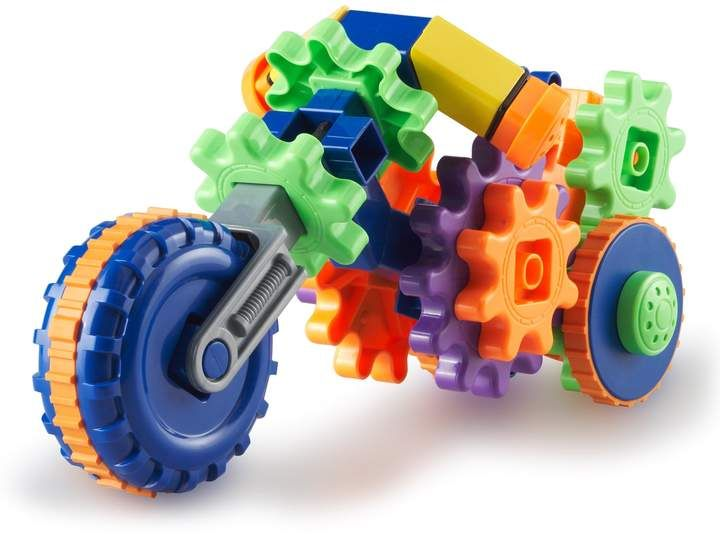 Learning Resources Gears Gears Gears Cyclegears