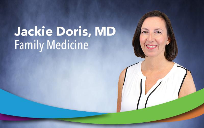 Dr. Jackie Doris NOAH Midtown Health Center Nutrition