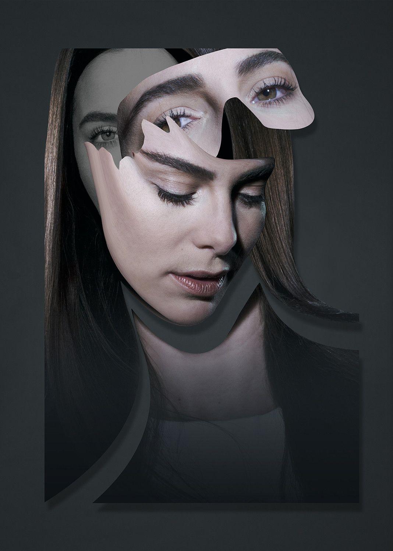 Fotos: Edward Alba Styling: Lia Lazaro Dirección de arte: Luis Salcedo Modelo: Lorraine Serafini Delp Producción: #Luisboton