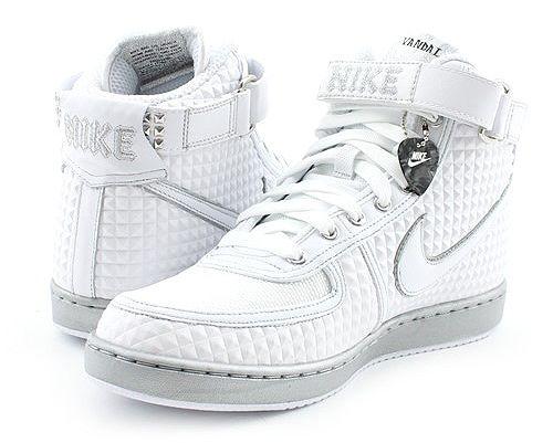 Nike Vandal High Supreme Ex - Rock N