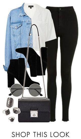 #Baddie Outfits #Einfache frische Baddie Outfits - badie outfits - Alles über den Winter