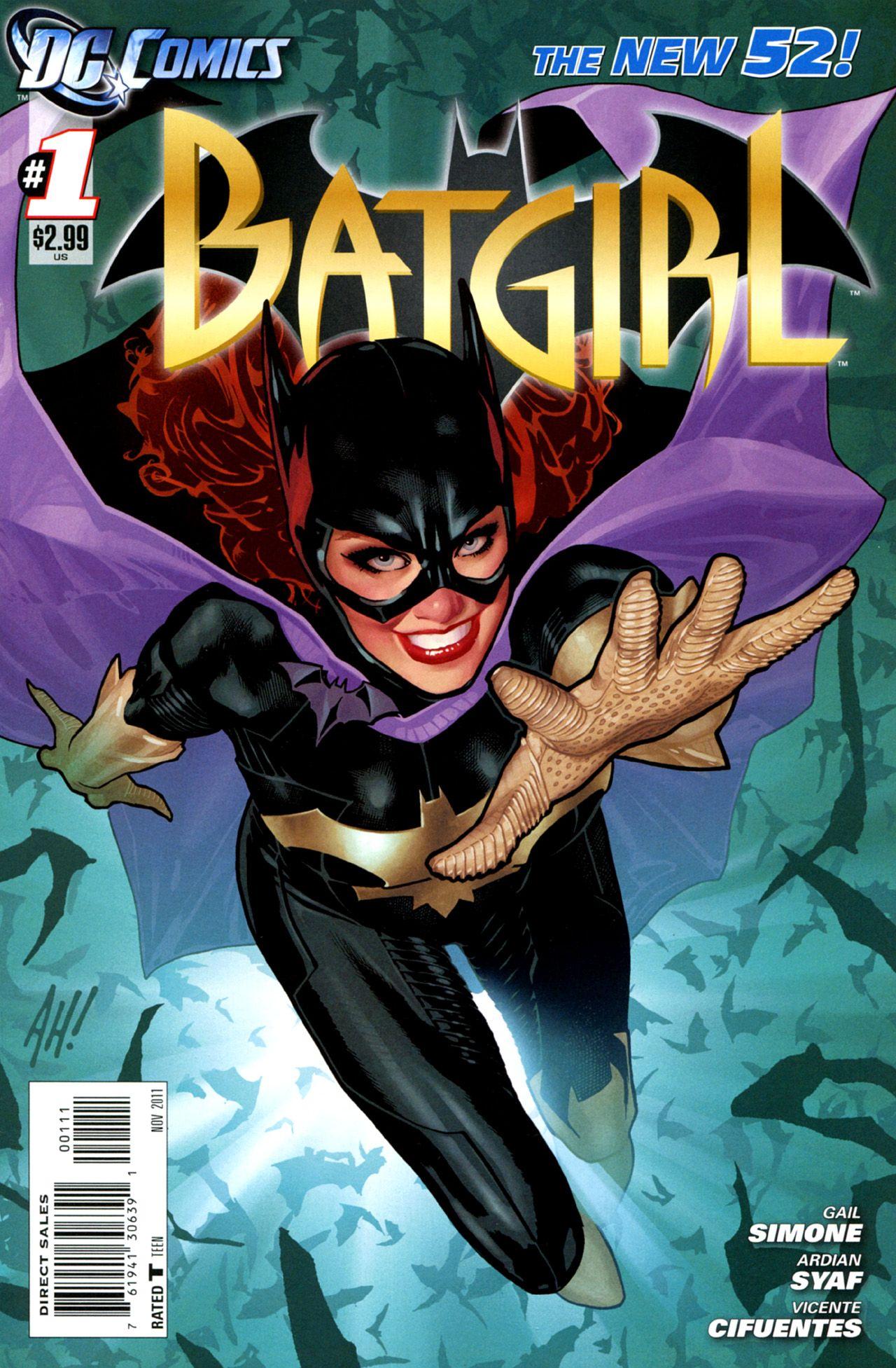 2019 DC Universe Comics CATWOMAN #1 Annual VF//NM Book