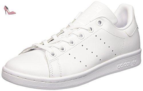 adidas Stan Smith Crib, Chaussures Bébé marche bébé fille