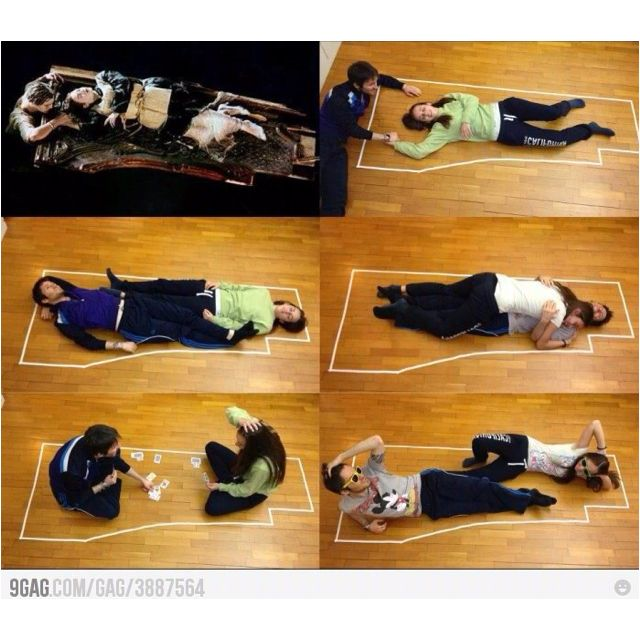 Selfish bitch. look at all the way she could have saved him ! #titanic