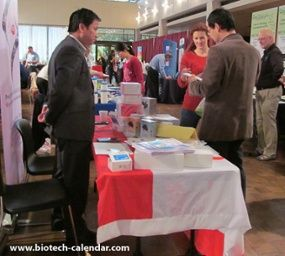 Texas Researchers Invited To January Product Faire Events With