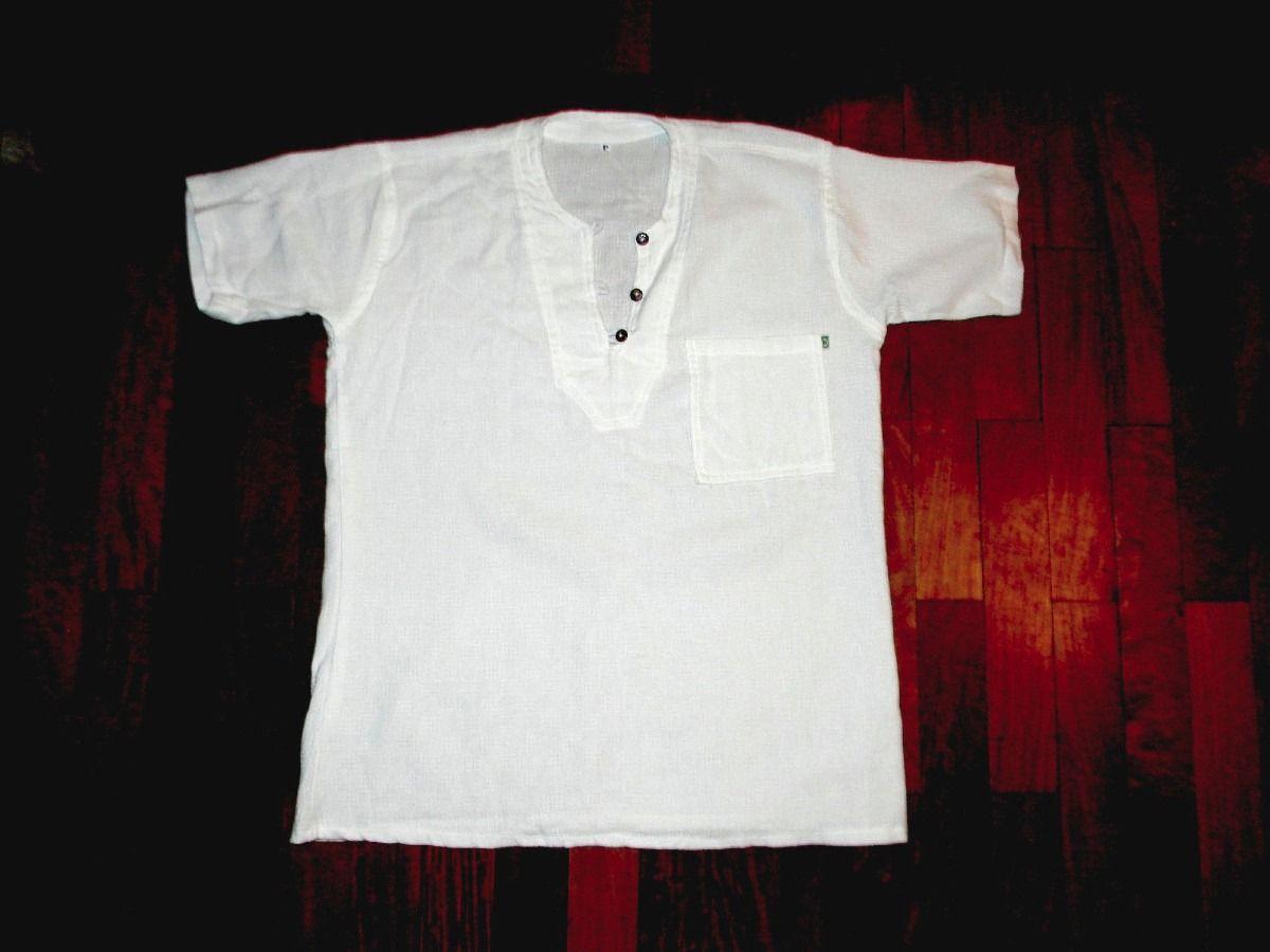 camisa Buscar para blanca playa Google con de hombre S6rSAxwq4g