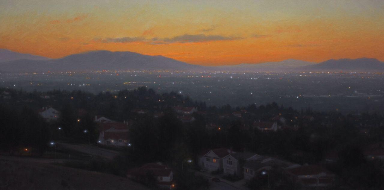 Ezra Suko - San Fernando Valley Awakens