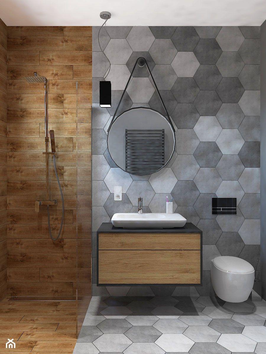Badezimmerboden Porzellanfliesen In 2020 Badezimmer Kleine Badezimmer Design Modernes Badezimmerdesign
