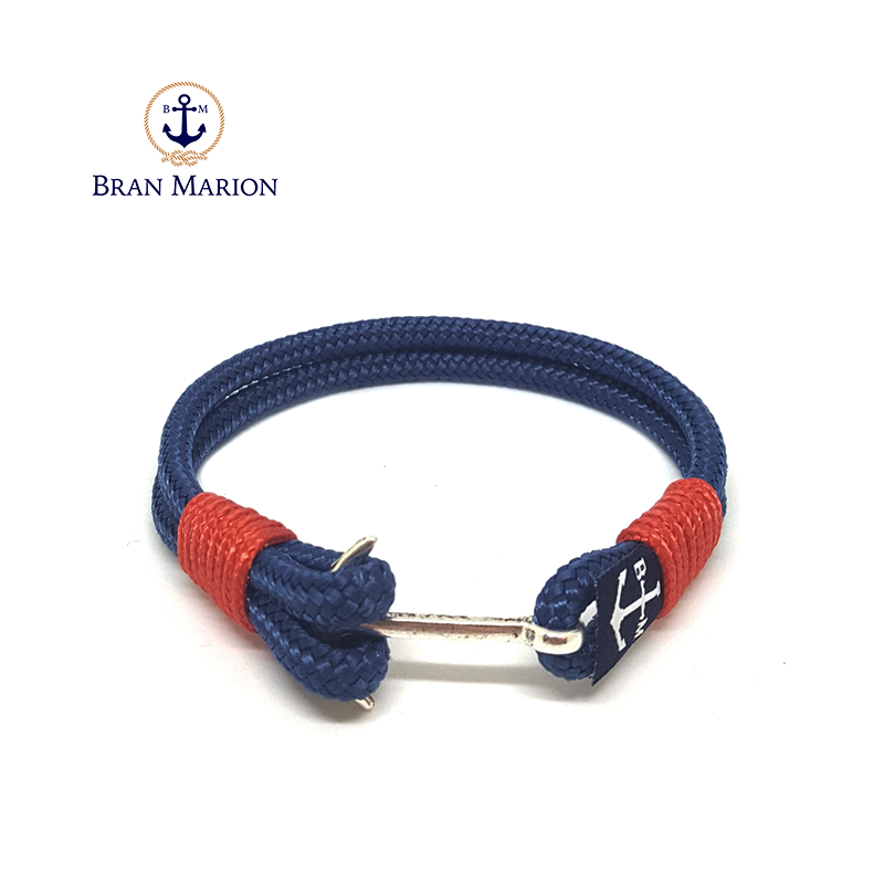 856a48796530 Pulsera náutica de Bran Marion en Irlanda