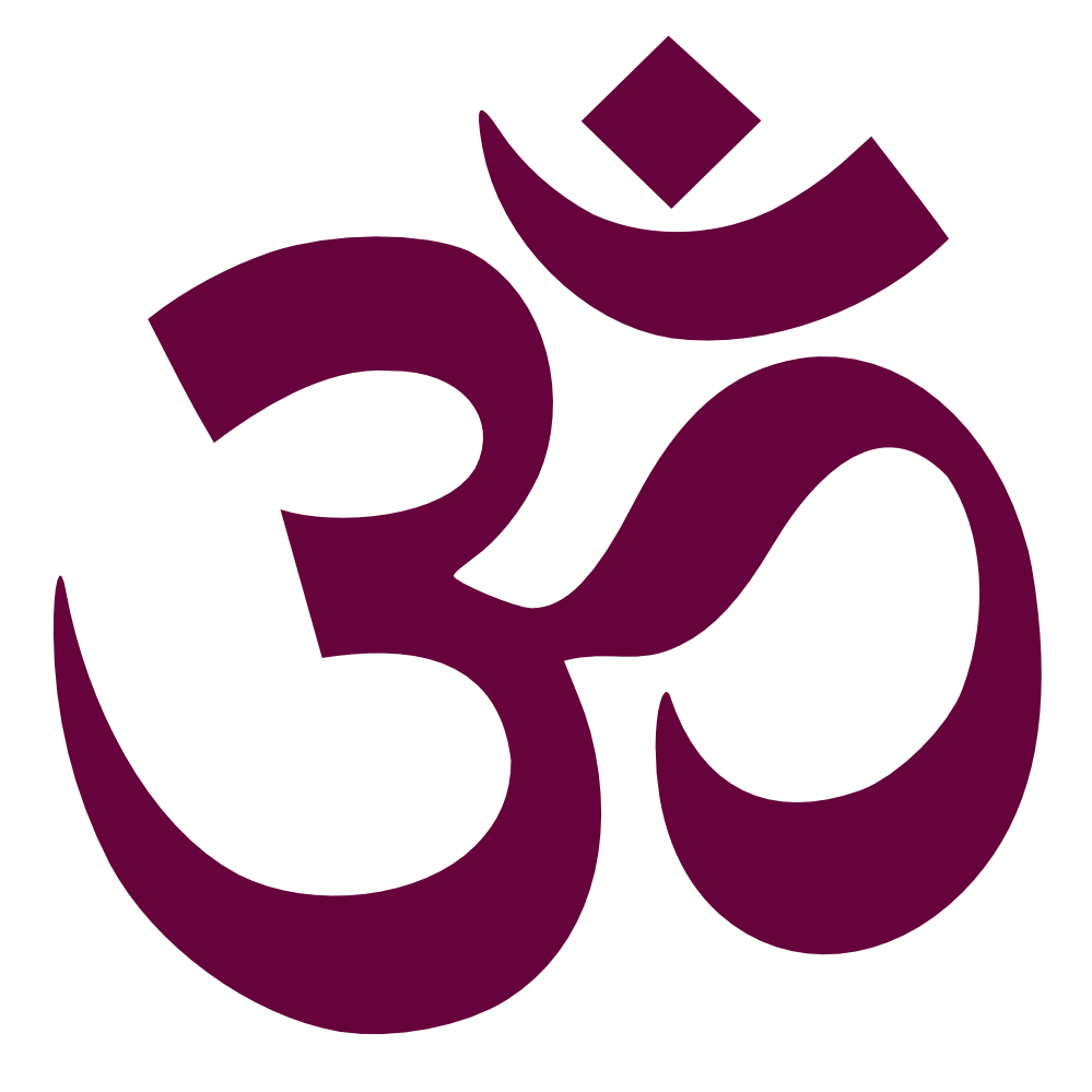 The Real Meaning Of Om Yoga Pinterest Om Yoga Symbols And