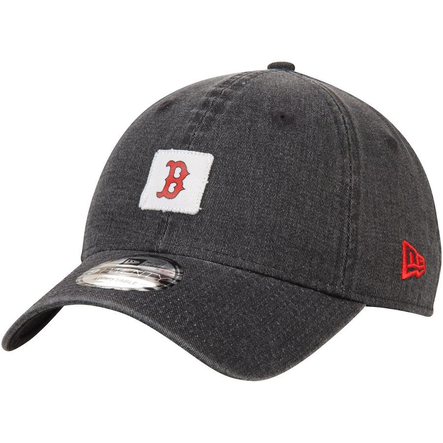 f0b18998cd3 Boston Red Sox Under Armour Americana Airvent Flex Hat – Navy ...
