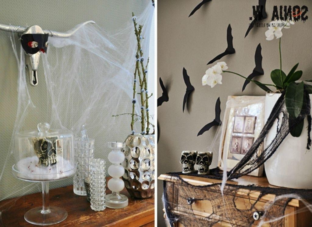 wohnzimmer deko diy luzia pimpinella bf39s guestblogging sonnis ... - Halloween Deko Wohnzimmer