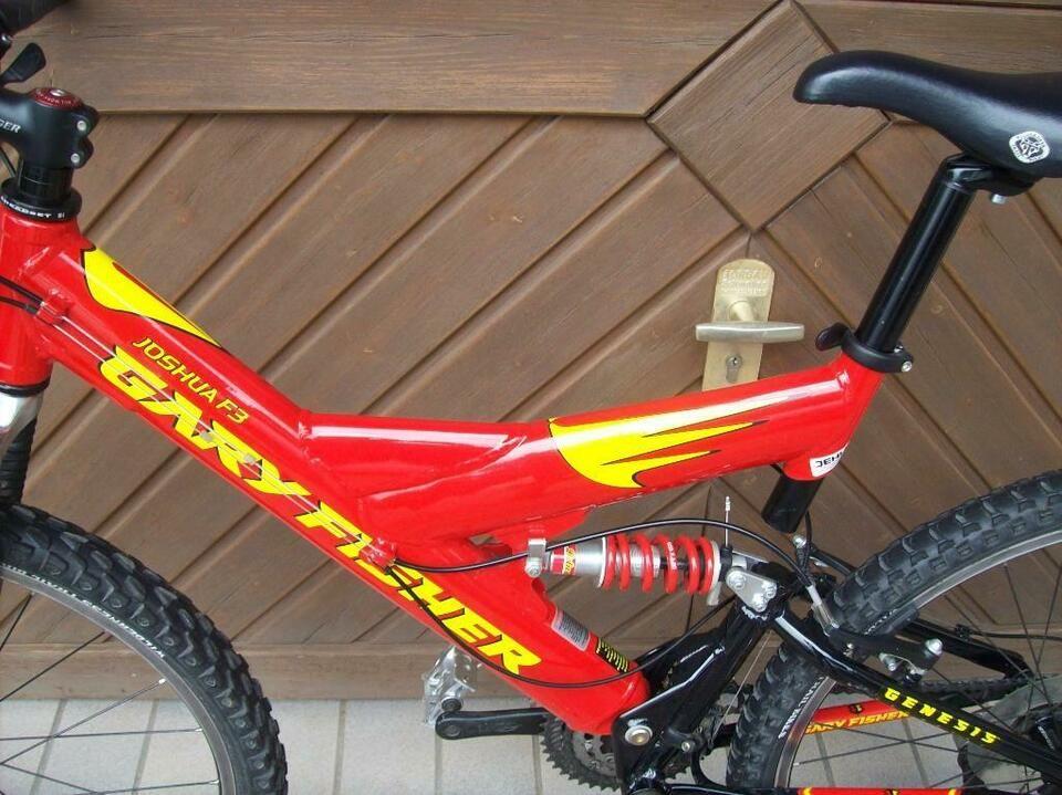 Gary Fisher Joshua F3 Mountainbike Mtb In Bayern