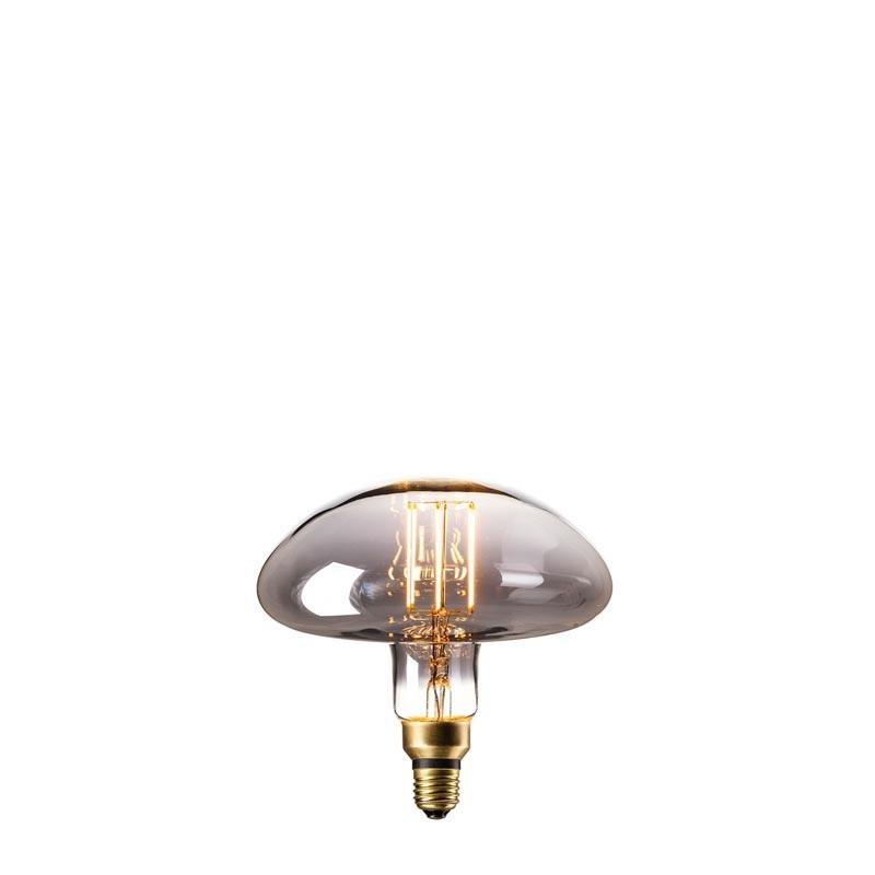 Led Lamp Xxl Calgary E27 Kleur Titanium De Bommel Meubelen In 2020 Kleuren Licht Lampen Xxl