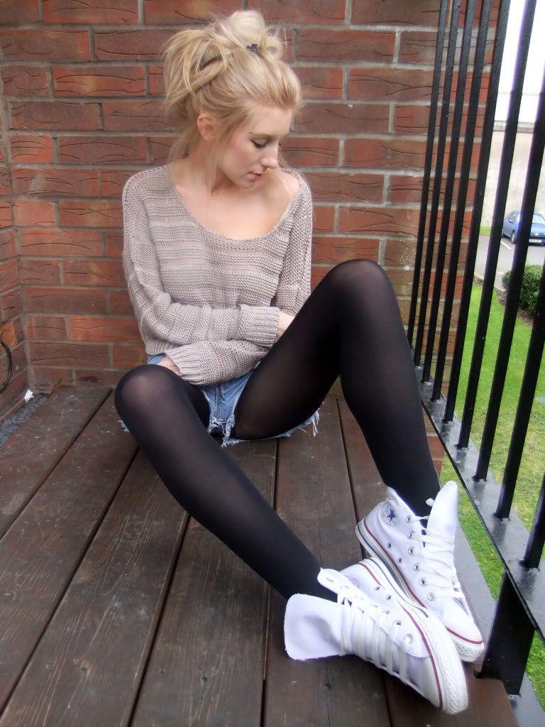 tumblr teen panty