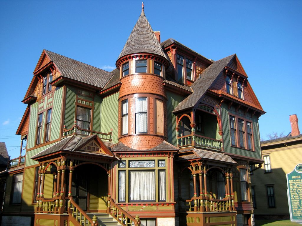 a victorian house built in 1887 muskegon michigan tolle h user. Black Bedroom Furniture Sets. Home Design Ideas