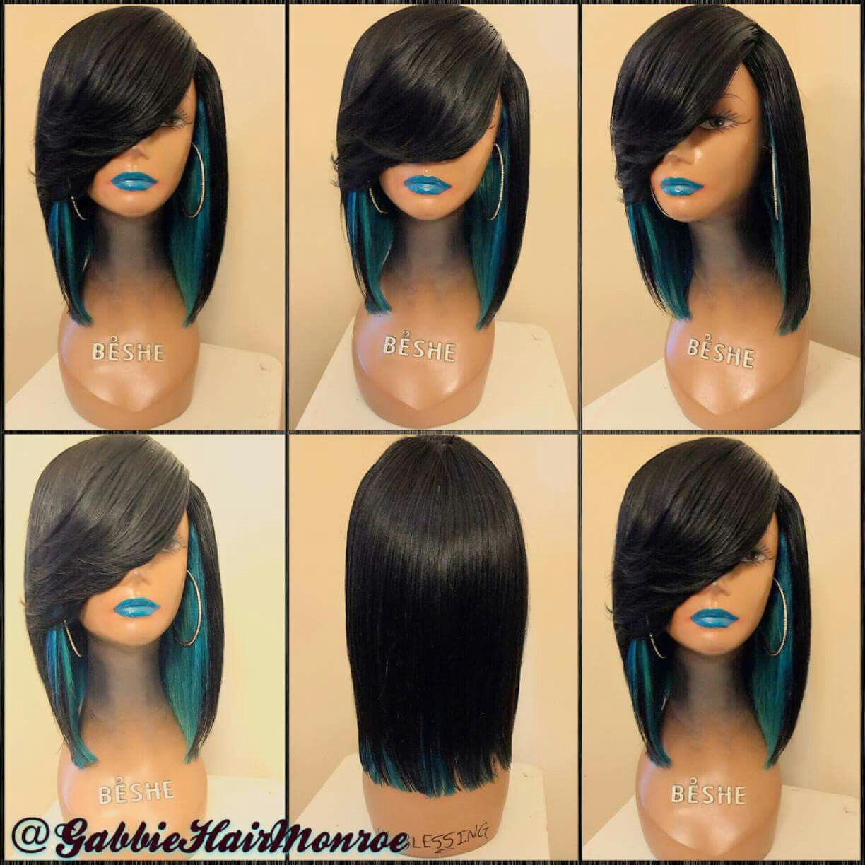 Pin by samai on various hairstyles pinterest wig hair style and