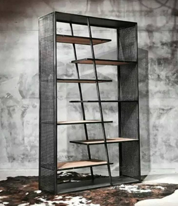 industrial style deko latest esszimmer with industrial. Black Bedroom Furniture Sets. Home Design Ideas