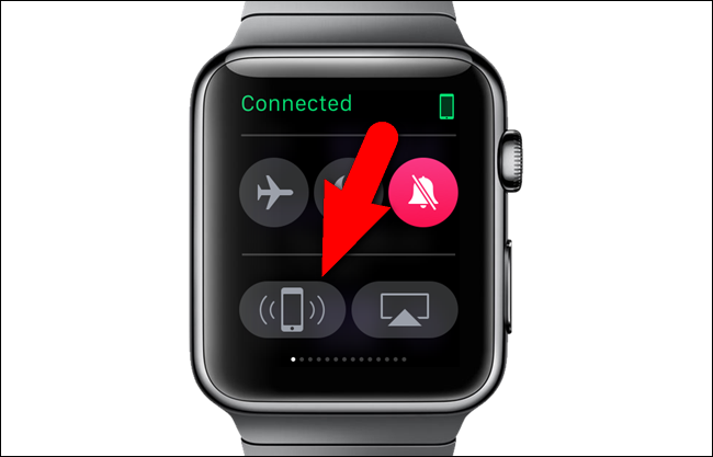 How to find iPhone with your Apple Watch Apple watch