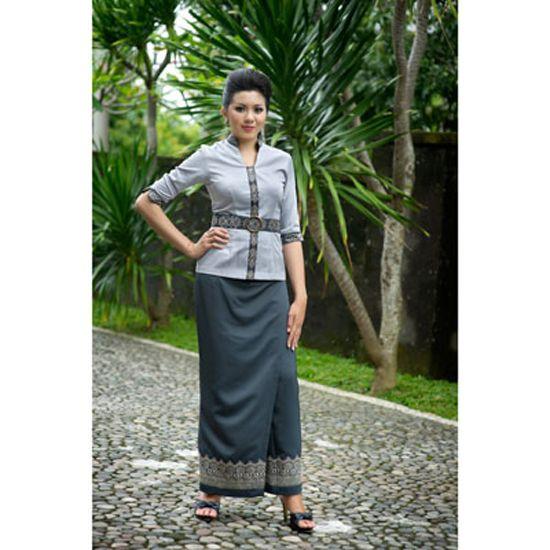 Hotel spa uniform bali batik bali sarong kimono bali for Spa uniform fashion