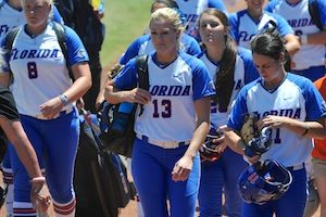 Gator Softball - Hannah Rodgers & Comp - GO GATORS!!!!!! :)