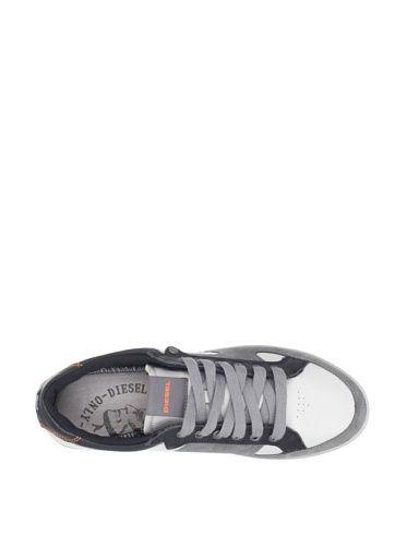 OFF Diesel Men's Urban Fashion Sneaker