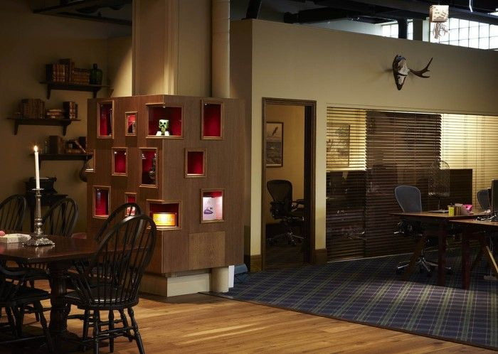 Tour the Offices of Mojang, the Creators of Minecraft