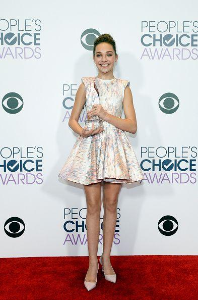 Dance Moms' Star Maddie Ziegler Joins #CreativityIs Campaign