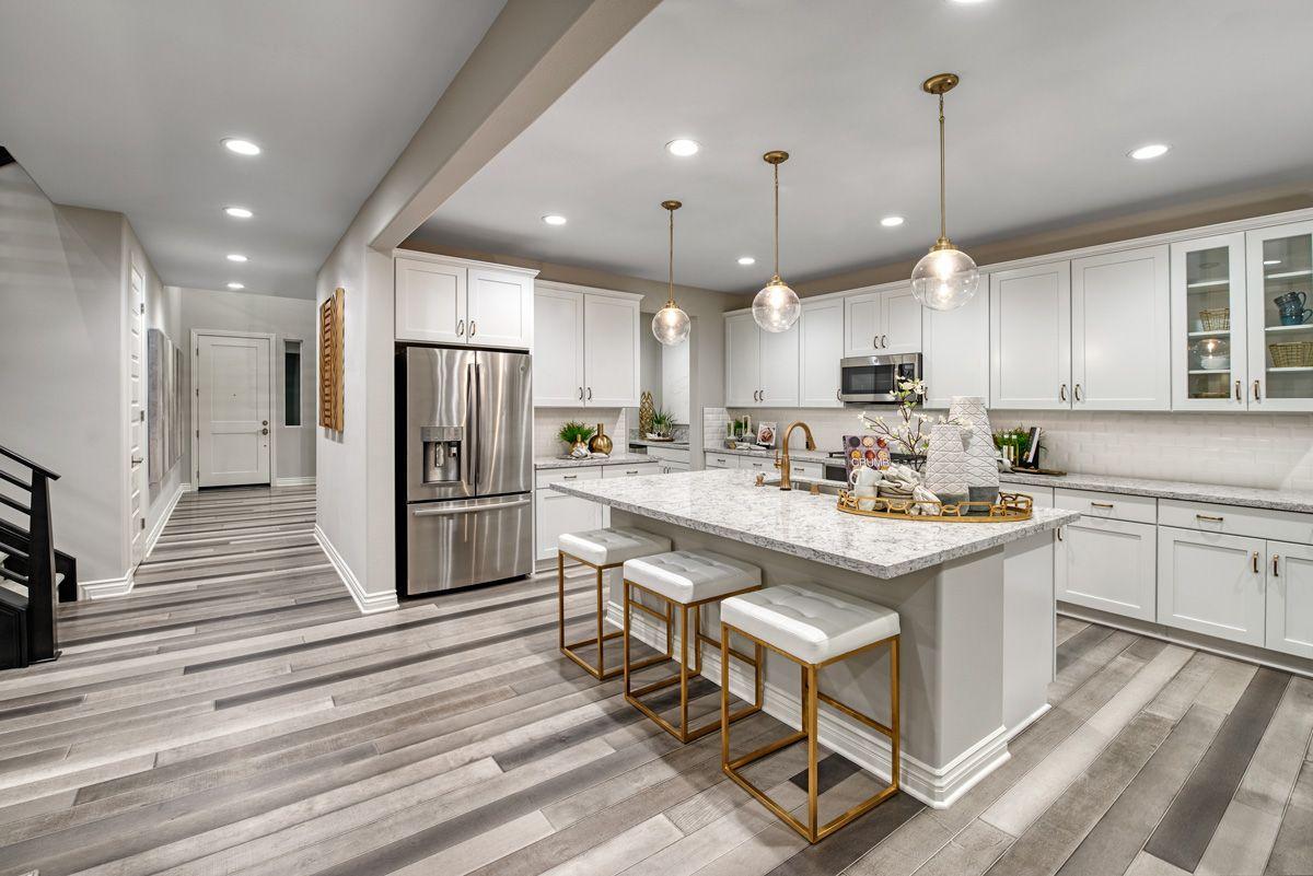 kitchen in 2020 Cool house designs, Kitchen