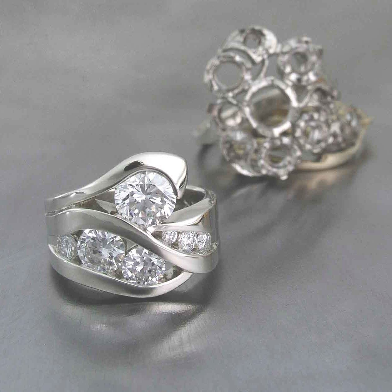 Redesign Wedding Ring After Divorce Awesome Ideas B12 All About