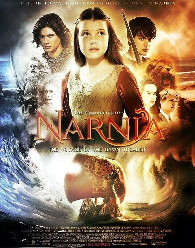 The Chronicles Of Narnia 3 The Voyage Of The Dawn Treader Chronicles Of Narnia Narnia Narnia Costumes
