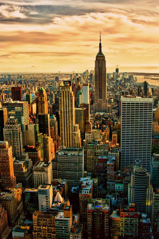 Alejandro Cerutti Photography Manhattan New York City Landscape Photography City Landscape New York Landscape Dark Art Photography