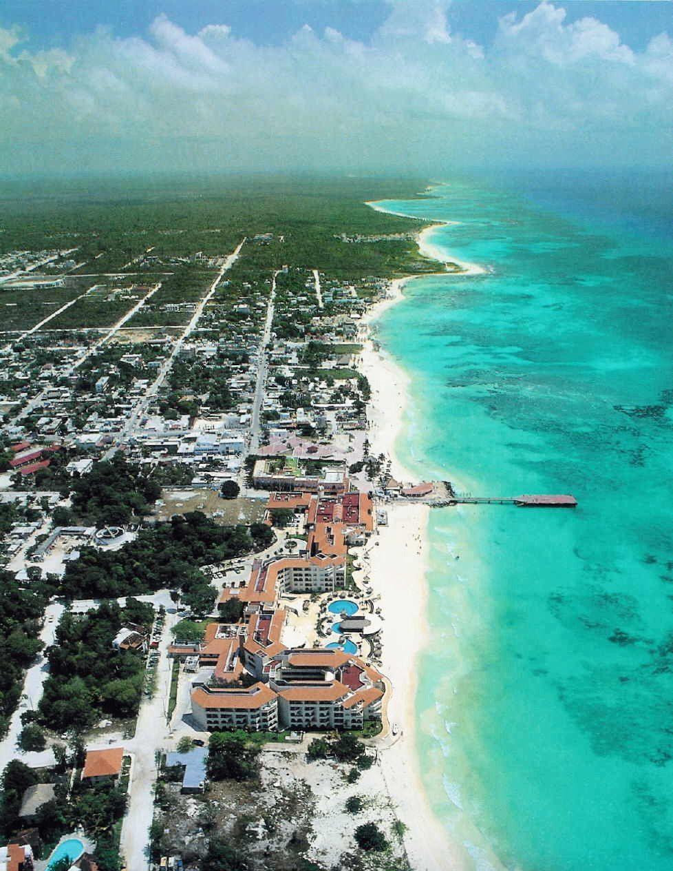 Mexico Riviera Maya Playa Del Carmen Things To Do Mexico Travel Riviera Maya Playa Del Carmen