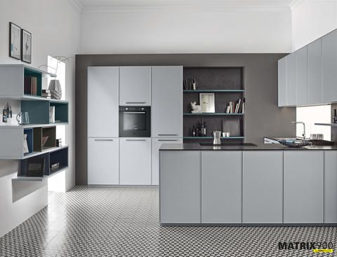 Moderne küchen stilvoll innovativ nolte kuechen de mut pinterest open plan kitchen open plan and kitchens