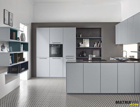 Moderne Küchen stilvoll, innovativ nolte-kuechende funny - nolte k chen farben