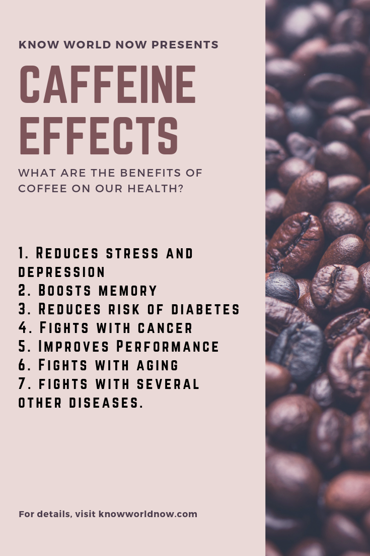7 Doctor Prescribed Health Benefits of Drinking Coffee