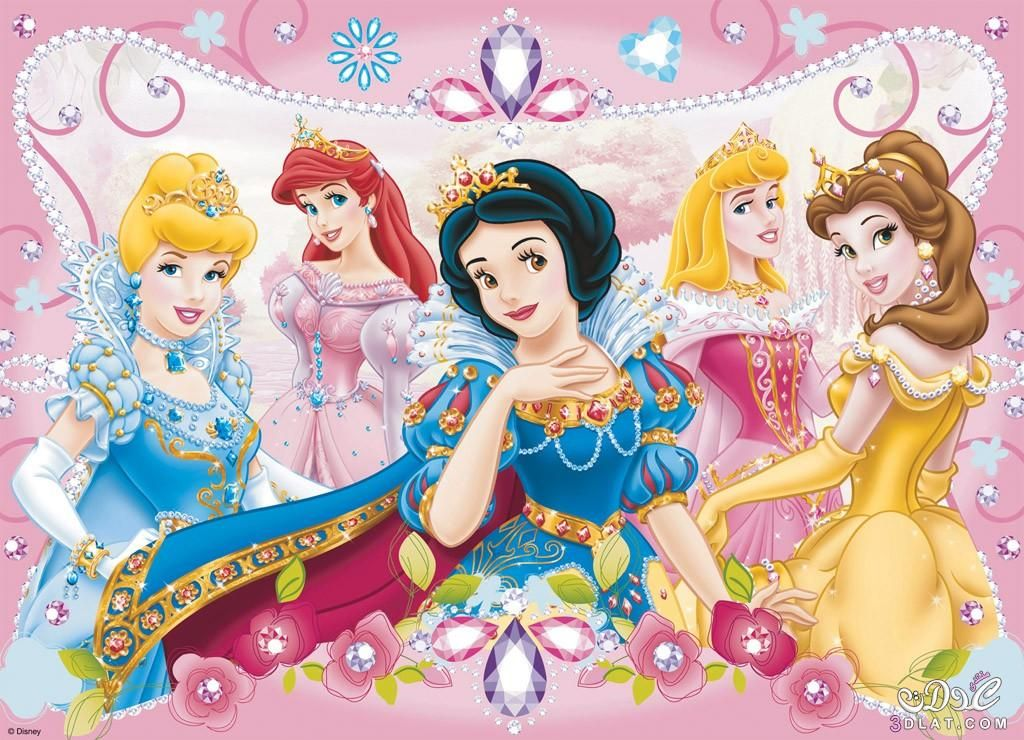 صور اميرات ديزنى 2020 اجمل واروع صور اميرات ديزنى Princess Cartoon Photo To Cartoon Disney Princess Wallpaper