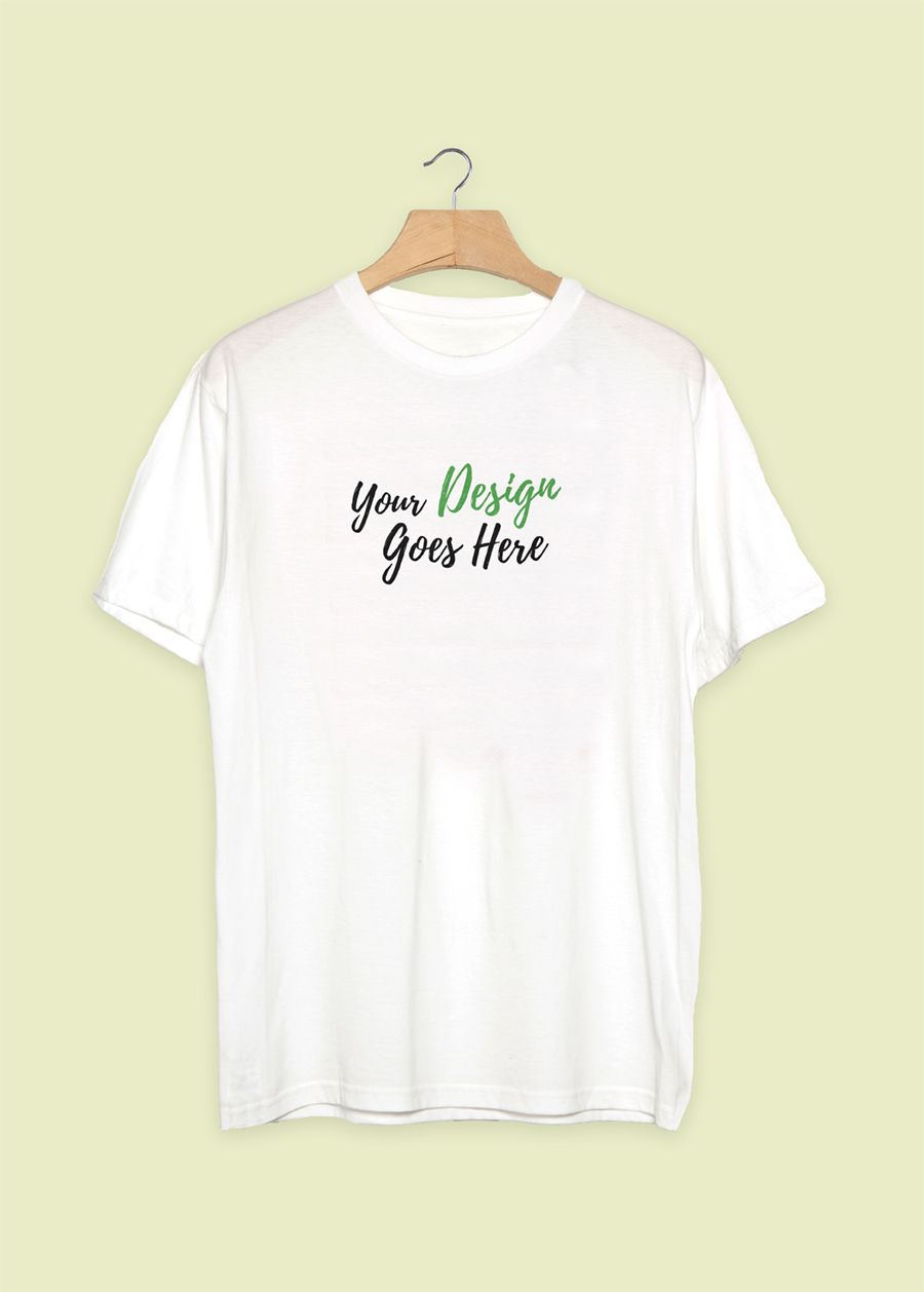 54a2d48852ac90 Designing t-shirts for an event or your store? This mock-up will help you  envision the final product.